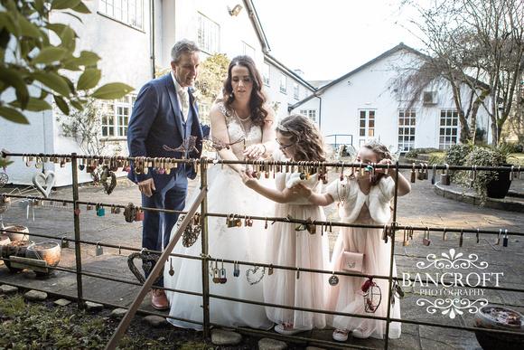 Steve & Nicola - Statham Lodge Wedding 00436