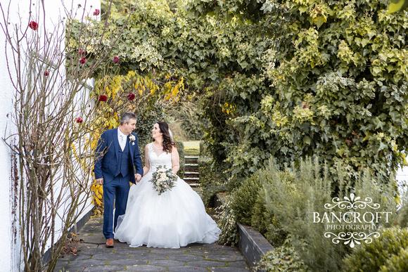 Steve & Nicola - Statham Lodge Wedding 00444