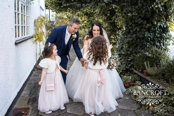 Steve & Nicola - Statham Lodge Wedding 00453