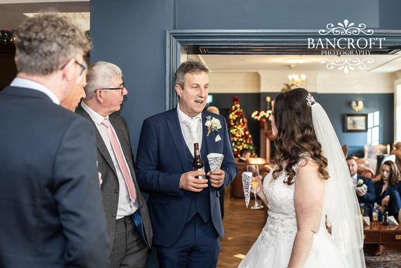 Steve & Nicola - Statham Lodge Wedding 00480