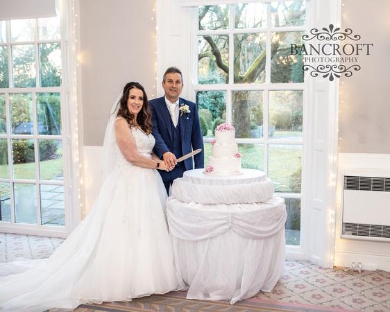 Steve & Nicola - Statham Lodge Wedding 00575