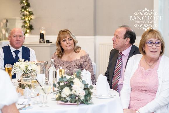 Steve & Nicola - Statham Lodge Wedding 00629