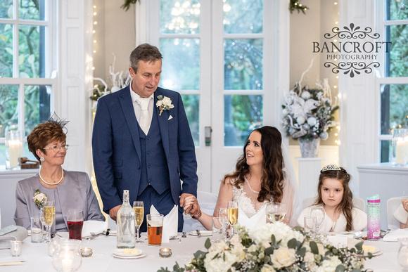 Steve & Nicola - Statham Lodge Wedding 00665