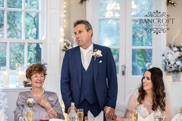 Steve & Nicola - Statham Lodge Wedding 00676