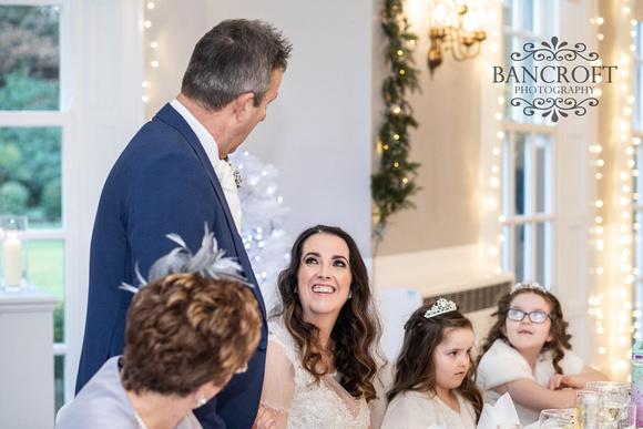 Steve & Nicola - Statham Lodge Wedding 00681