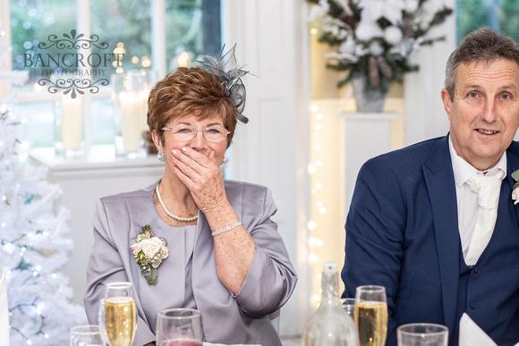 Steve & Nicola - Statham Lodge Wedding 00690