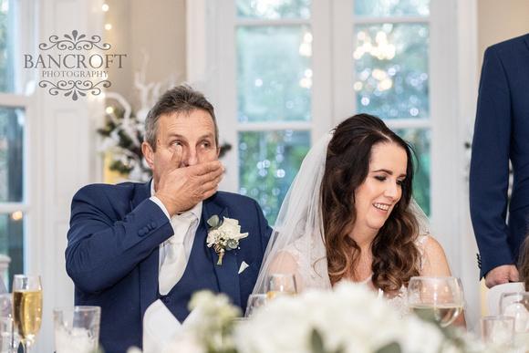 Steve & Nicola - Statham Lodge Wedding 00697