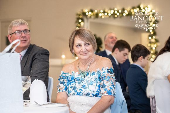 Steve & Nicola - Statham Lodge Wedding 00702