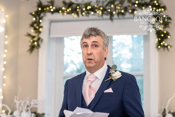 Steve & Nicola - Statham Lodge Wedding 00706