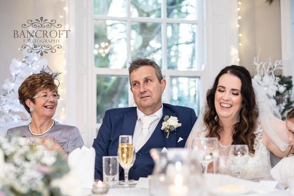 Steve & Nicola - Statham Lodge Wedding 00707