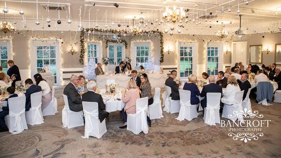 Steve & Nicola - Statham Lodge Wedding 00719