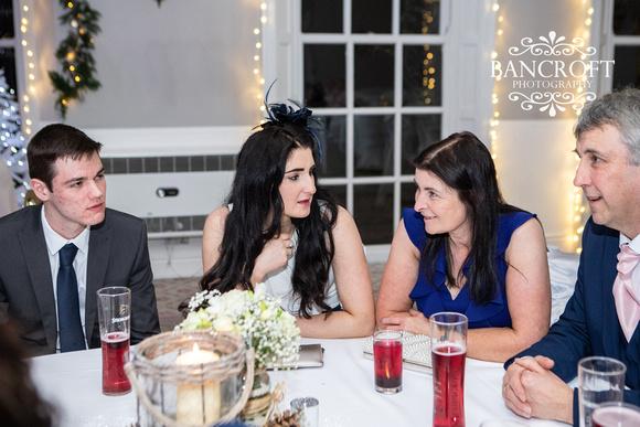Steve & Nicola - Statham Lodge Wedding 00753
