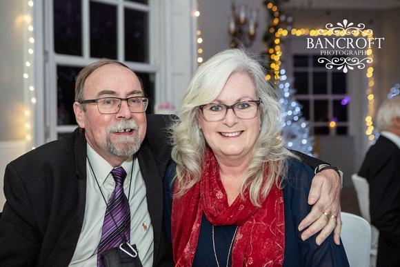 Steve & Nicola - Statham Lodge Wedding 00758