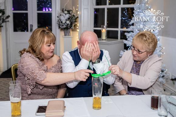 Steve & Nicola - Statham Lodge Wedding 00788