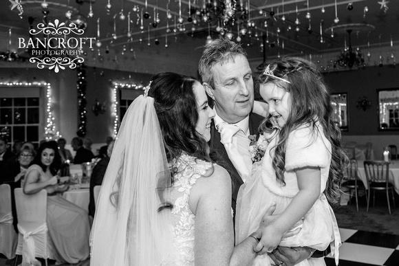 Steve & Nicola - Statham Lodge Wedding 00804