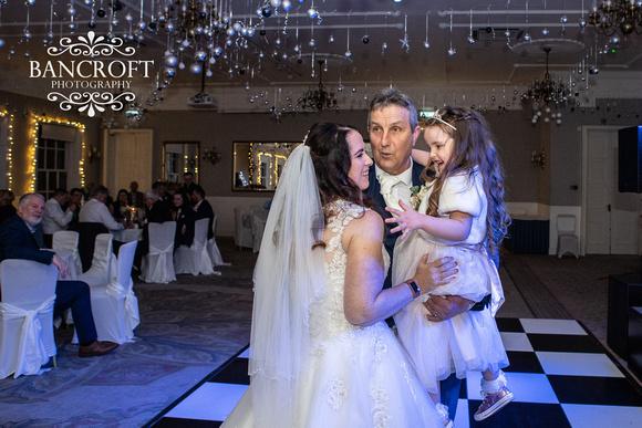 Steve & Nicola - Statham Lodge Wedding 00805