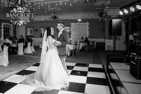 Steve & Nicola - Statham Lodge Wedding 00813