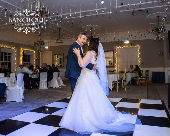 Steve & Nicola - Statham Lodge Wedding 00815