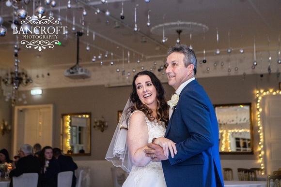 Steve & Nicola - Statham Lodge Wedding 00816