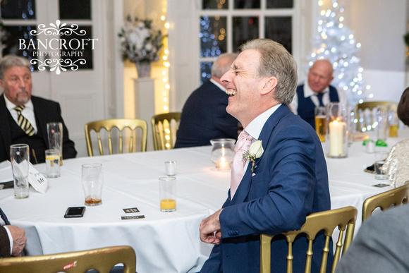 Steve & Nicola - Statham Lodge Wedding 00847