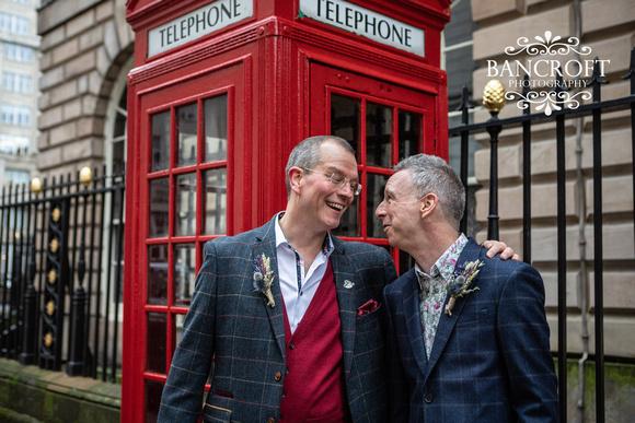 Mark & Geoff - Liverpool Town Hall Wedding  00064