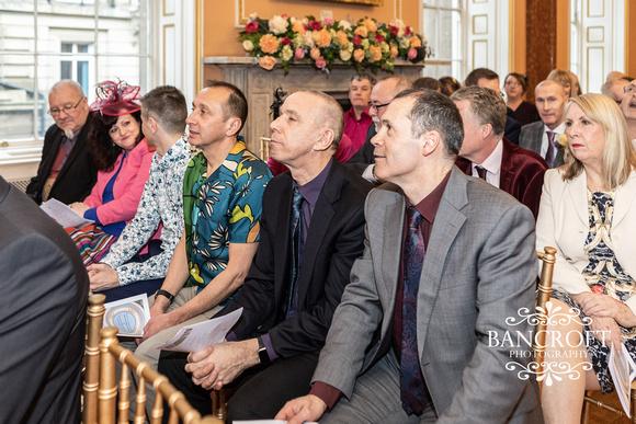 Mark & Geoff - Liverpool Town Hall Wedding  00226