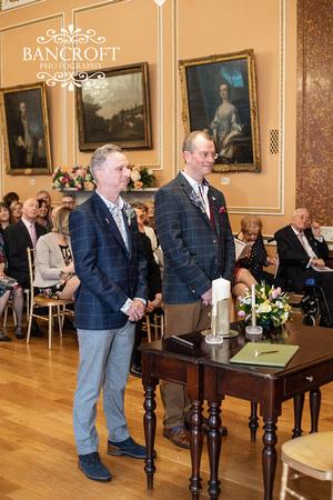 Mark & Geoff - Liverpool Town Hall Wedding  00265