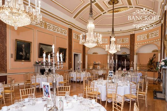 Mark & Geoff - Liverpool Town Hall Wedding  00595
