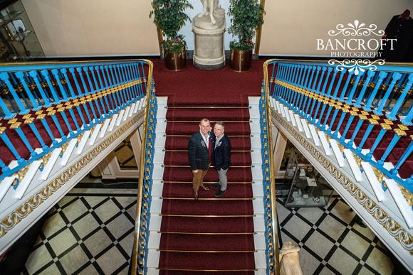 Mark & Geoff - Liverpool Town Hall Wedding  00780