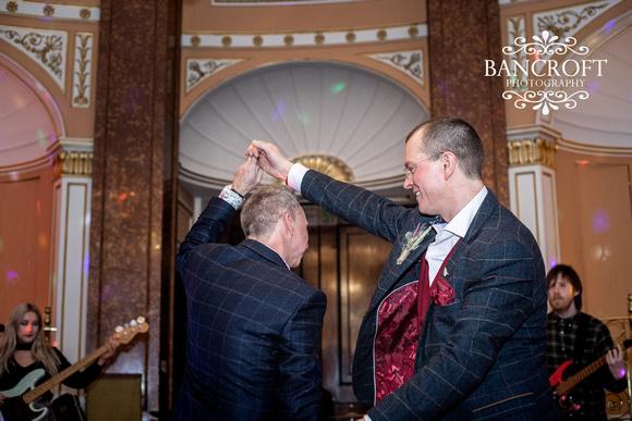 Mark & Geoff - Liverpool Town Hall Wedding  00960