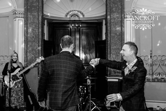 Mark & Geoff - Liverpool Town Hall Wedding  00956
