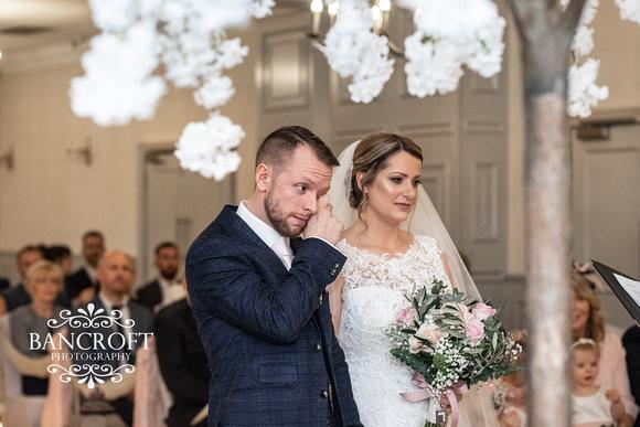 Matthew & Michelle - Mottram Hall Wedding 00271