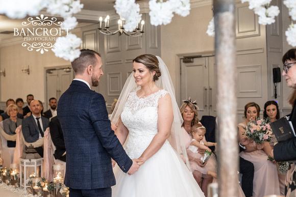 Matthew & Michelle - Mottram Hall Wedding 00282