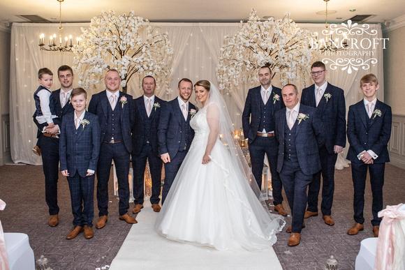 Matthew & Michelle - Mottram Hall Wedding 00366