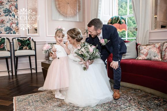 Matthew & Michelle - Mottram Hall Wedding 00483
