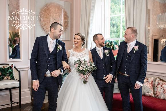 Matthew & Michelle - Mottram Hall Wedding 00505