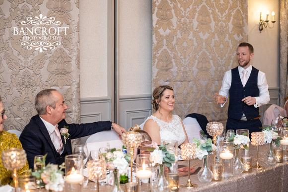 Matthew & Michelle - Mottram Hall Wedding 00697