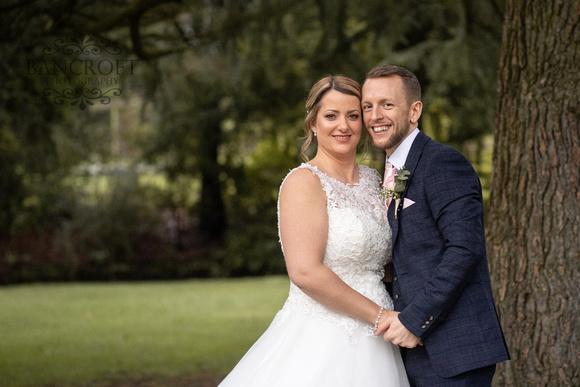 Matthew & Michelle - Mottram Hall Wedding 00756