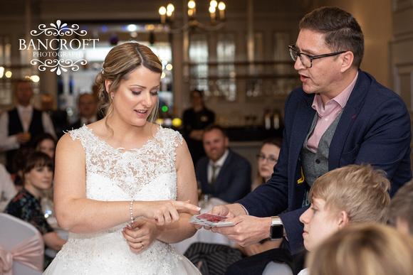 Matthew & Michelle - Mottram Hall Wedding 00825