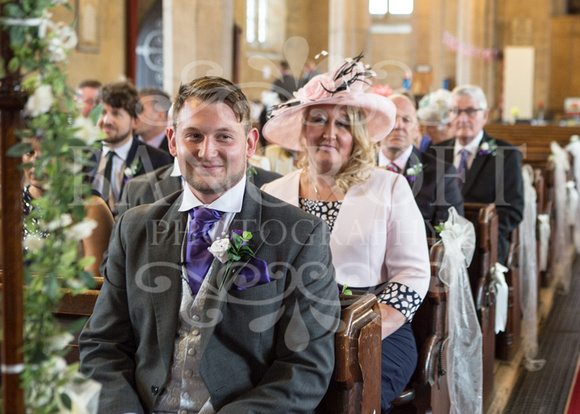 Martin & Nicola - Village on the Green Wedding -00783