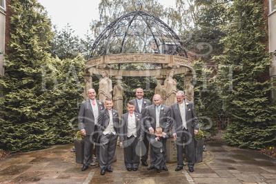Andy & Lianne Fir Grove Wedding 00389