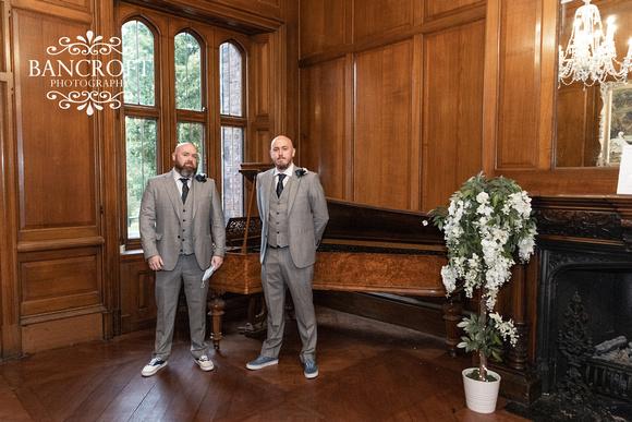 Ian & Emma - Walton Hall Wedding  00015