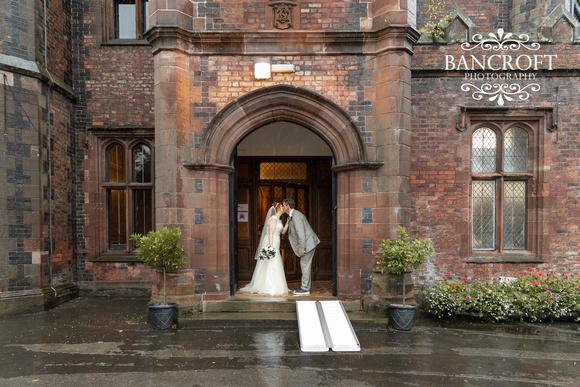 Ian & Emma - Walton Hall Wedding  00071