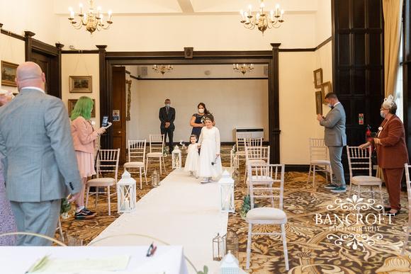 Ian & Emma - Walton Hall Wedding  00108