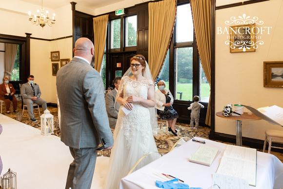 Ian & Emma - Walton Hall Wedding  00135