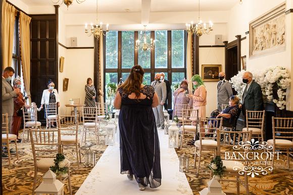 Ian & Emma - Walton Hall Wedding  00152