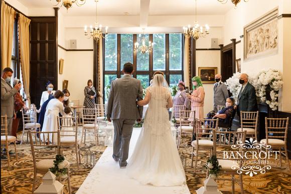 Ian & Emma - Walton Hall Wedding  00163
