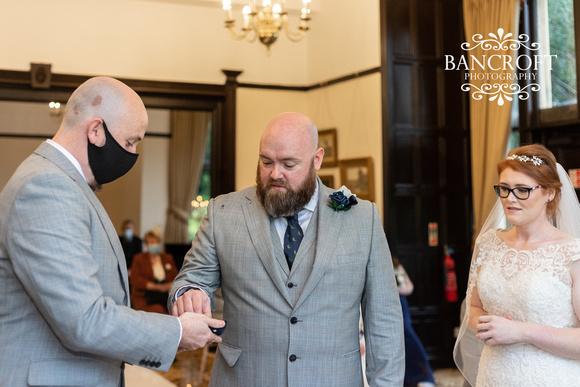 Ian & Emma - Walton Hall Wedding  00240