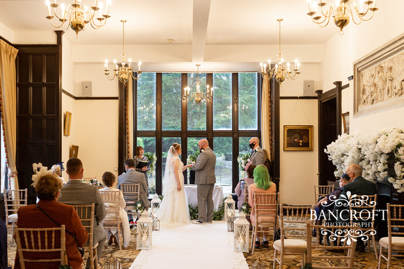 Ian & Emma - Walton Hall Wedding  00278