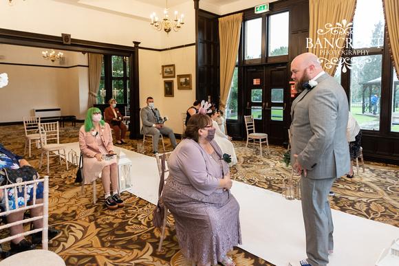 Ian & Emma - Walton Hall Wedding  00297